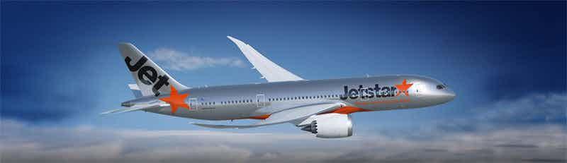Jetstar Pacific flights
