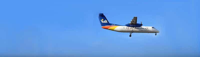LIAT flights