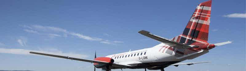 Loganair flights