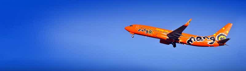 Mango Airlines flights