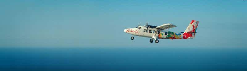 Nature Air flights