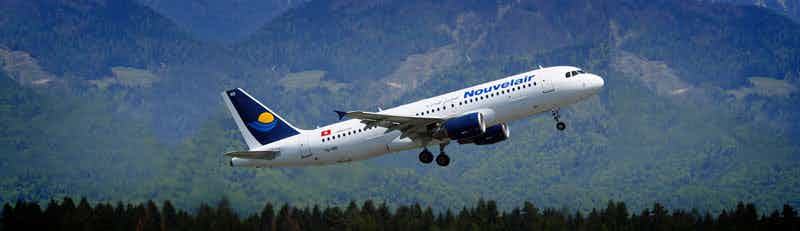 Nouvelair flights
