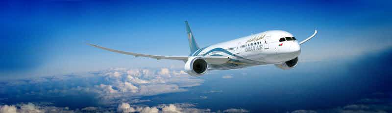 Oman Air flights