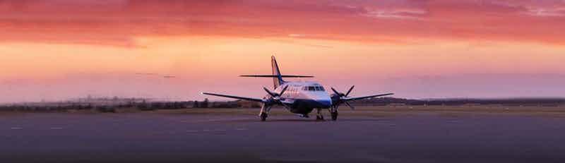 FlyPelican flights