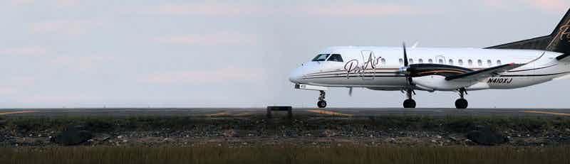 PenAir flights