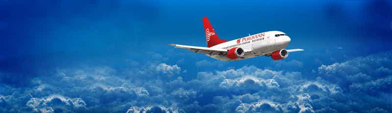 Peruvian Airlines flights