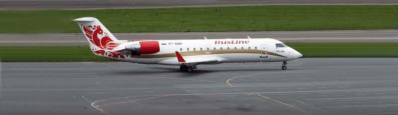 RusLine flights