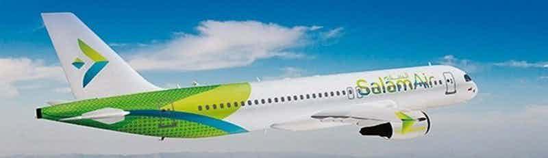 SalamAir flights