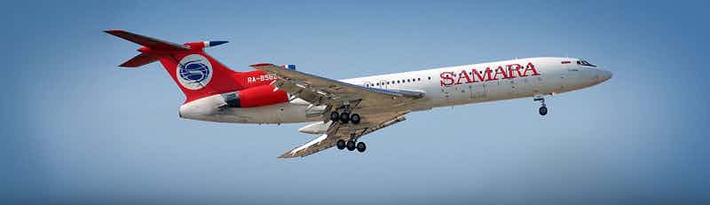 samara-airlines flights