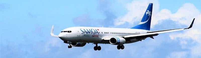 Samoa Airways flights