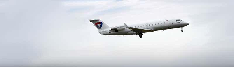 Severstal Aircompany flights
