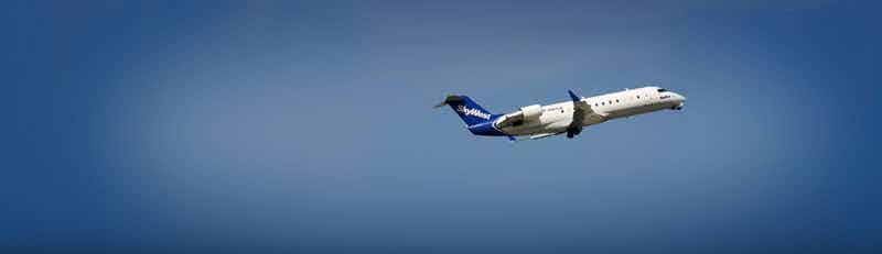 Skywest Airlines flights