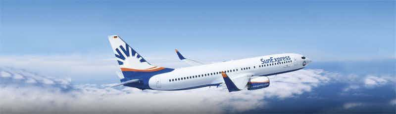 SunExpress Germany flights