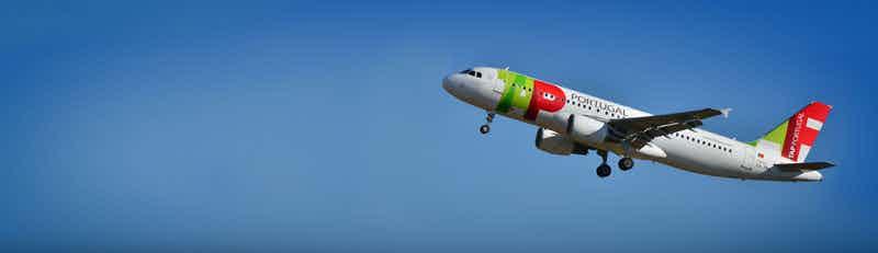 TAP Portugal flights