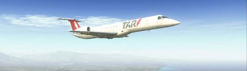 TAR Aerolíneas Vuelos