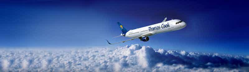 Thomas Cook Airlines Belgium flights