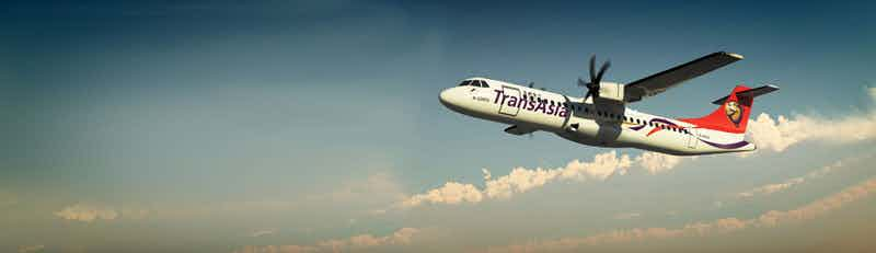 transasia-airways flights