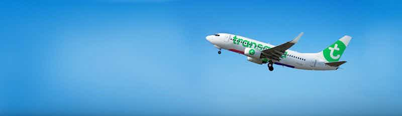 Transavia flights