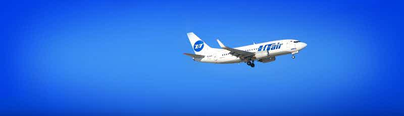 Utair flights