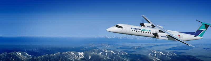WestJet flights